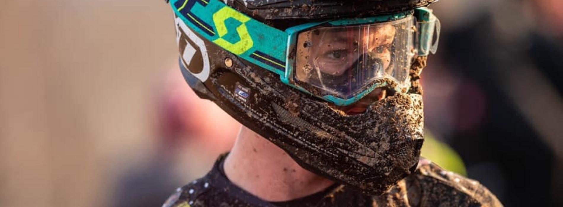 Dylan Walsh hits FIM World MX Championship MX2 Round One