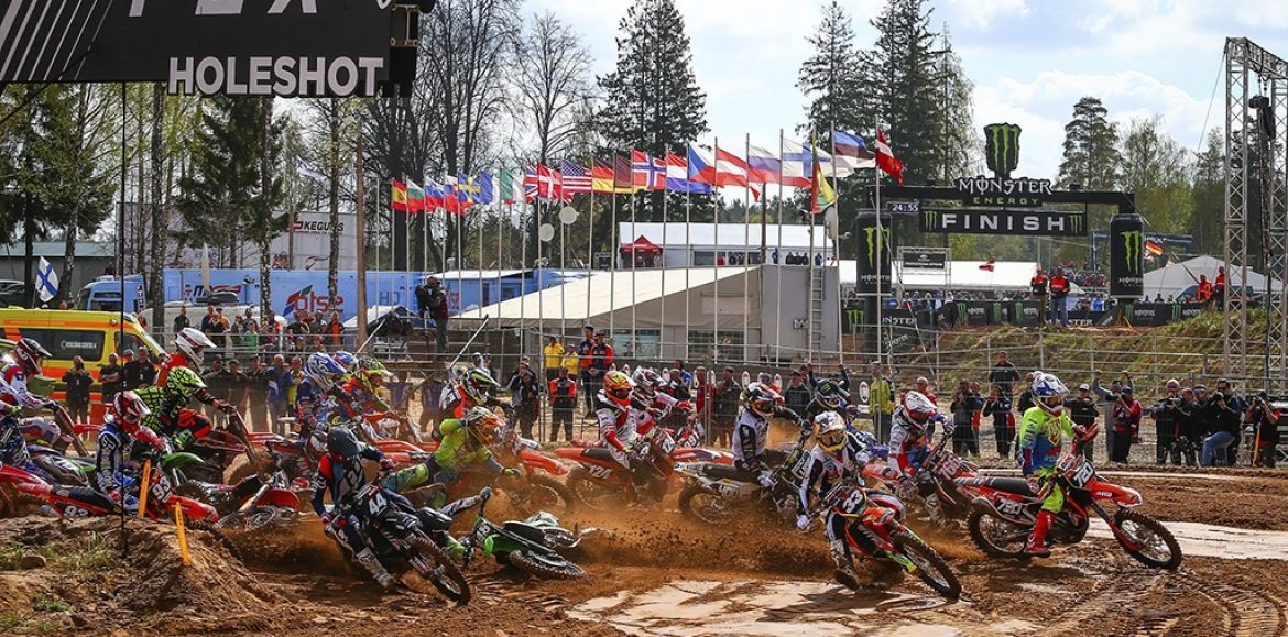 Kiwi's racing in Europe: what's to learn