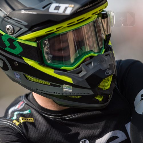 Dylan Walsh MXGP of Trentino