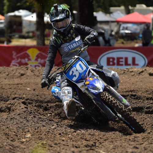 Europe's WMX Championship to America's WMX Pro Series- now axed- what's happened?