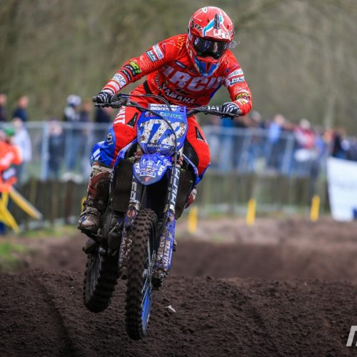 Lynn Valk- at 16 years of age racing 2019 WMX- future looks bright