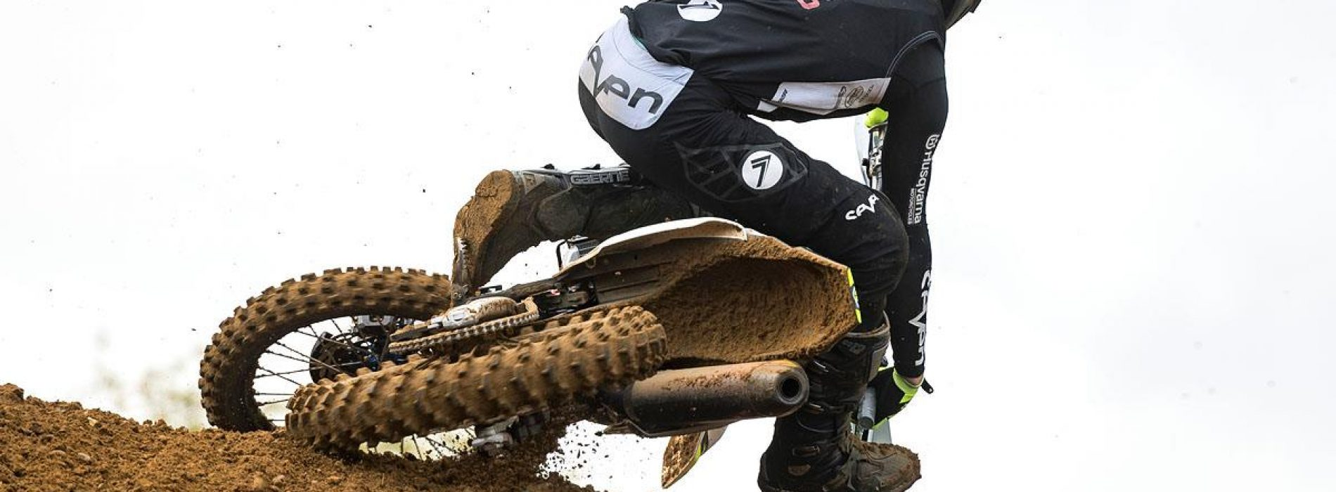 Dylan Walsh- career best MXGP of Lombardia Race 2: 5th