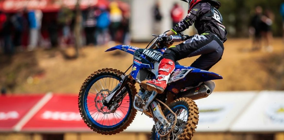 Larissa Papenmeier races solid 2-3 for WMX Round 2: 3rd Overall