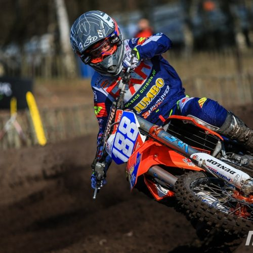 Women MX World Championship Round 2: MXGP of Portugal