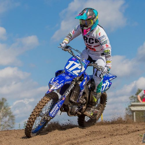 Lynn Valk earns new level of confidence finishing 3rd Overall EMX Women