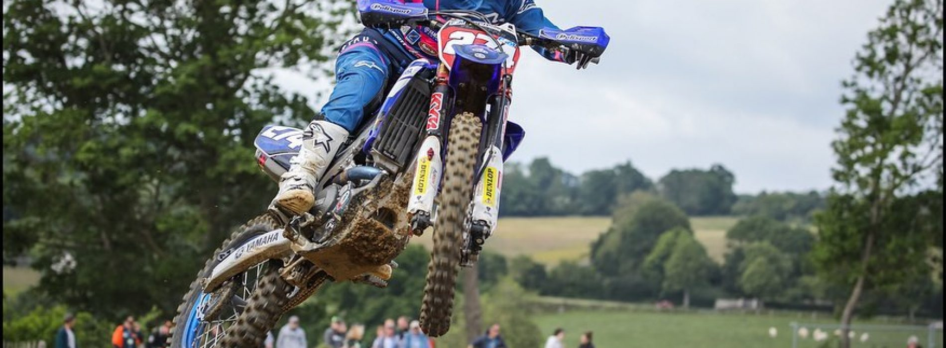 Amandine Verstappen leading Women French MX Championship heading into Round 6 this weekend