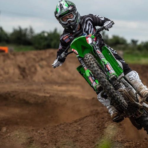 WMX Round 3 Courtney Duncan takes 1-1 win and extends lead in Championship