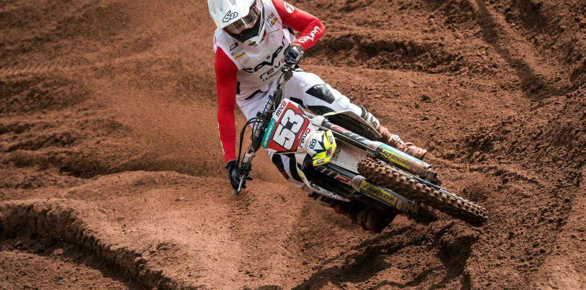 Dylan Walsh ready for Maxxis British MX Round 6 at Hawkstone Park this weekend