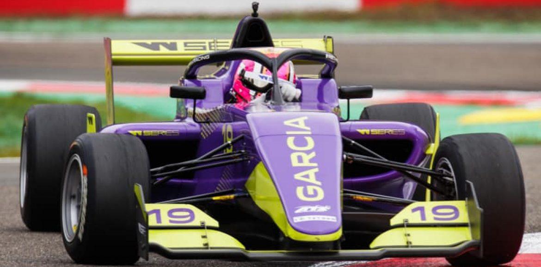 Women Motorsport Series Formula 3: WSeries 6 Rounds- insight