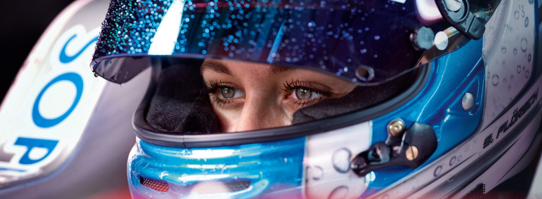 Sophia Floersch races beast of a sport: Formula 3 at 18 years of age