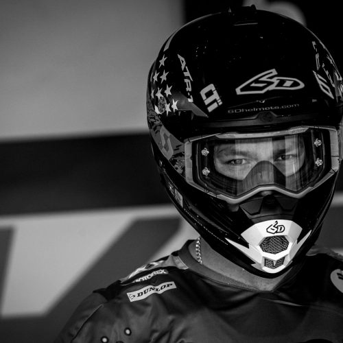 Dylan Walsh heads into MXGP of Lommel- home track and excited