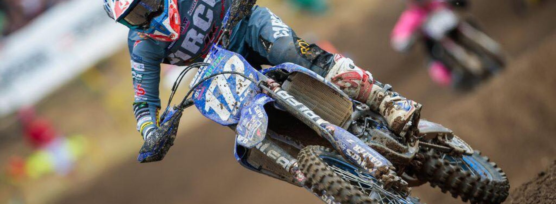 Lynn Valk- now so close to Top 5 in WMX at 16 years of age!