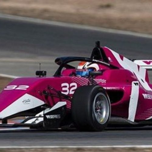 Bruna Tomaselli gains selection for WSeries 2020- what this opportunity means for the young Brazilian