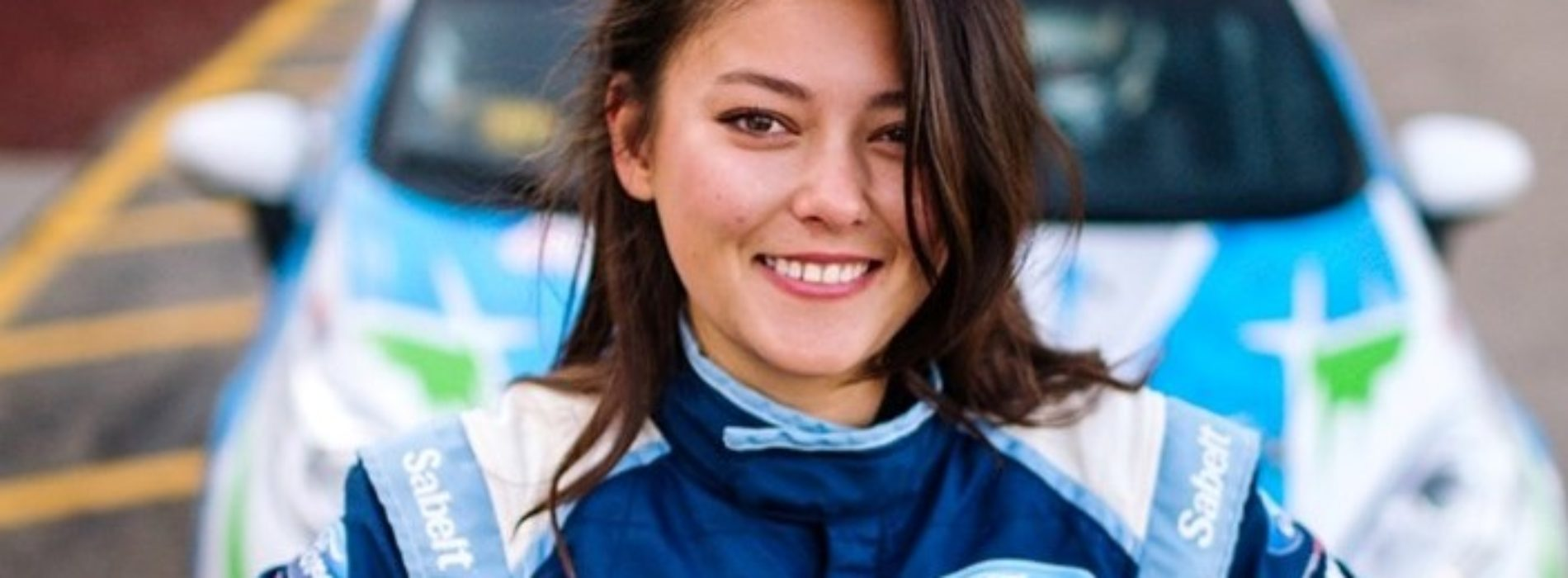 Keanna Erickson-Chang 2019 stage Rally season: driver and co-driver partnership, pace-notes and working with students-Part Two