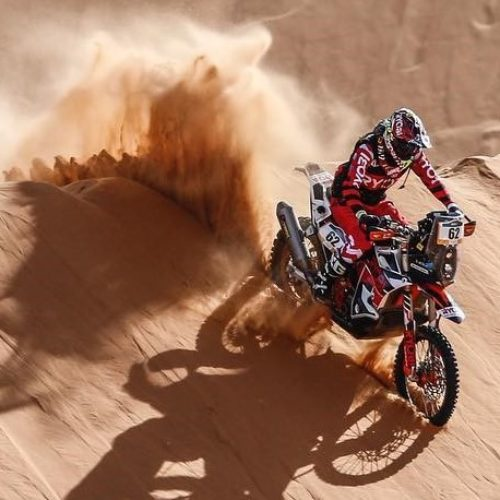 Dakar Rally 2020 Women competitors preview: Bike class