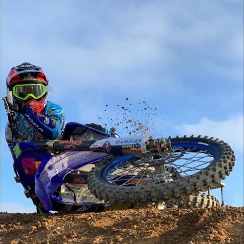 Women Motocross World Championship 2020- 4 weeks gates drop Round 1- some surprise entries!