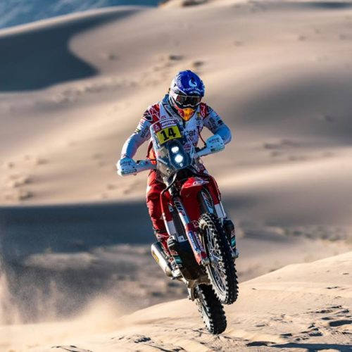 Dakar Rally 2020 Stage One complete: Bike, Car and SSV Women placings- and surprises
