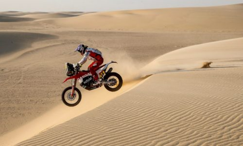 Dakar Rally Stage 11 is done- nail-biting finish for couple of Women- history in making for Stage 12 Final