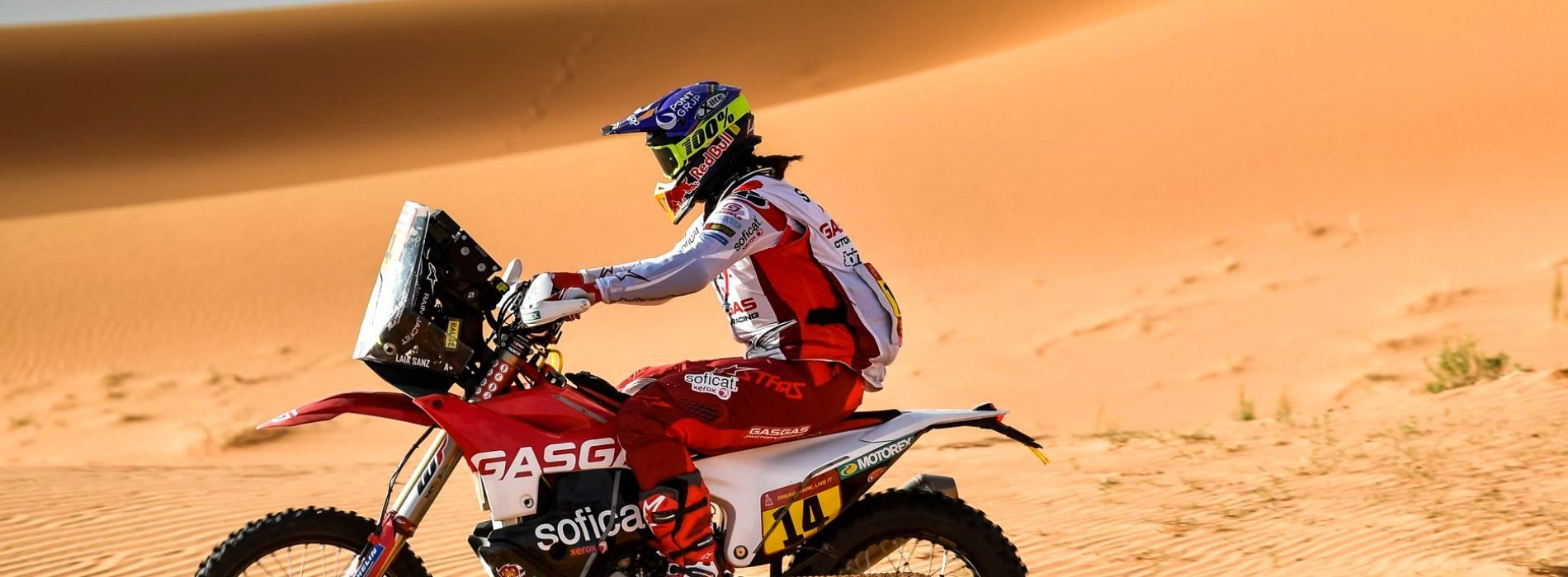 Dakar Rally Stage 6 completed- half-way point- Rest Day tomorrow- Women great results