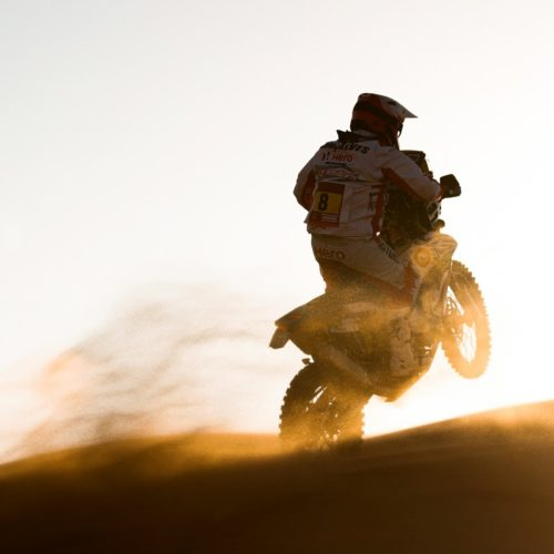 Extremely sad day for Dakar Rally 2020- All pay respect for much loved rider: Paulo Goncalves