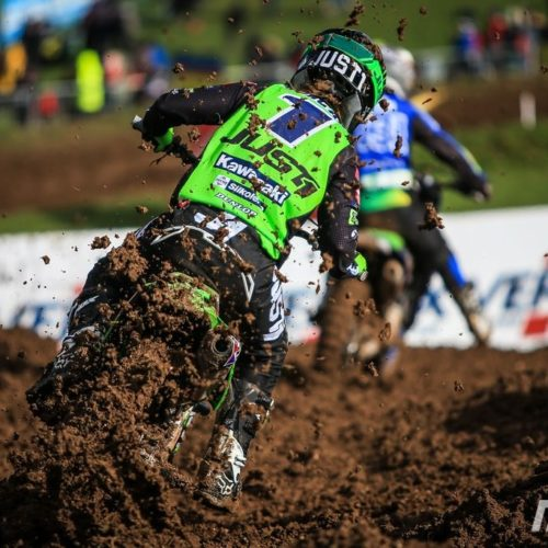Courtney Duncan wins WMX Round One going 1-1 perfect start for the Kiwi