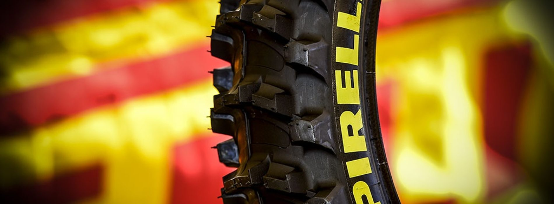 MXLink Live speaks with Pirelli MX Manager at HQ, Italy on product and Brand partnerships