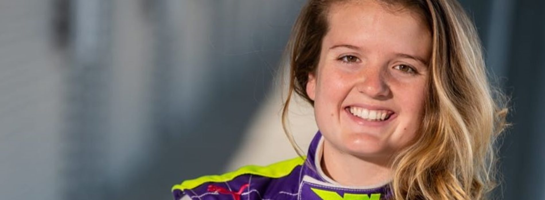 MXLink Live speaks with Caitlin Wood racing WSeries- ESports League, marketing and challenges during her Motorsport career