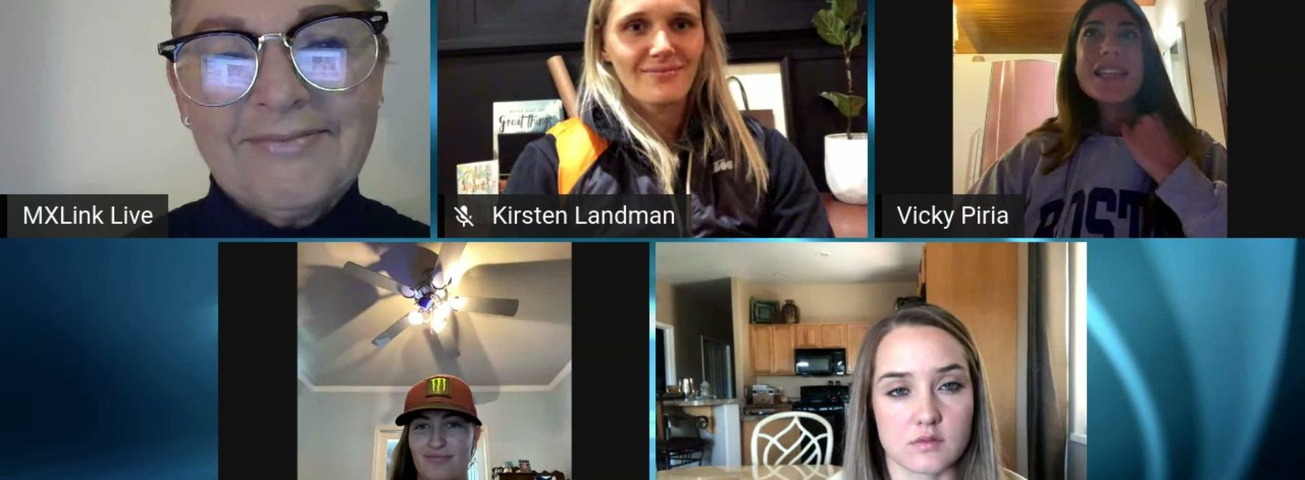 MXLink Live speaks with Women in Motorsport on financial challenges past and present day