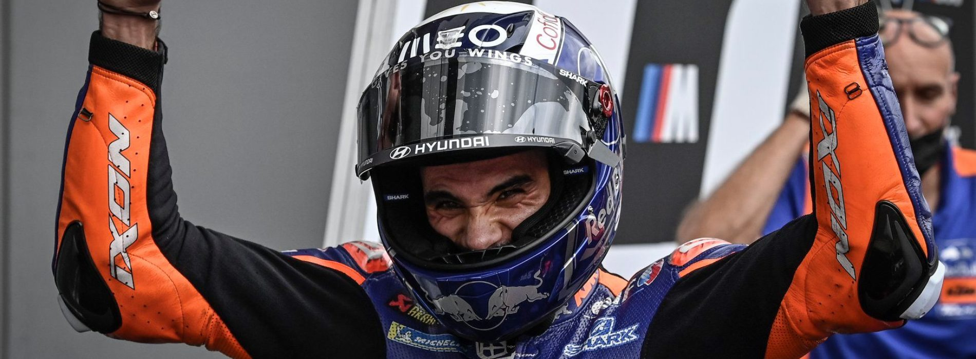 KTM rise in MotoGP means loss of concessions- what does that mean in broader perspective?