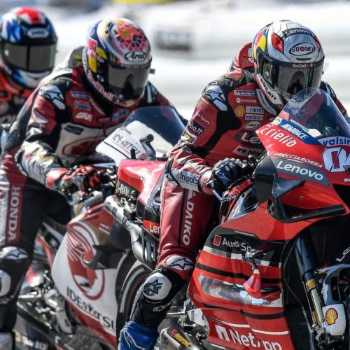 MotoGP heads to Misano this weekend- fans allowed