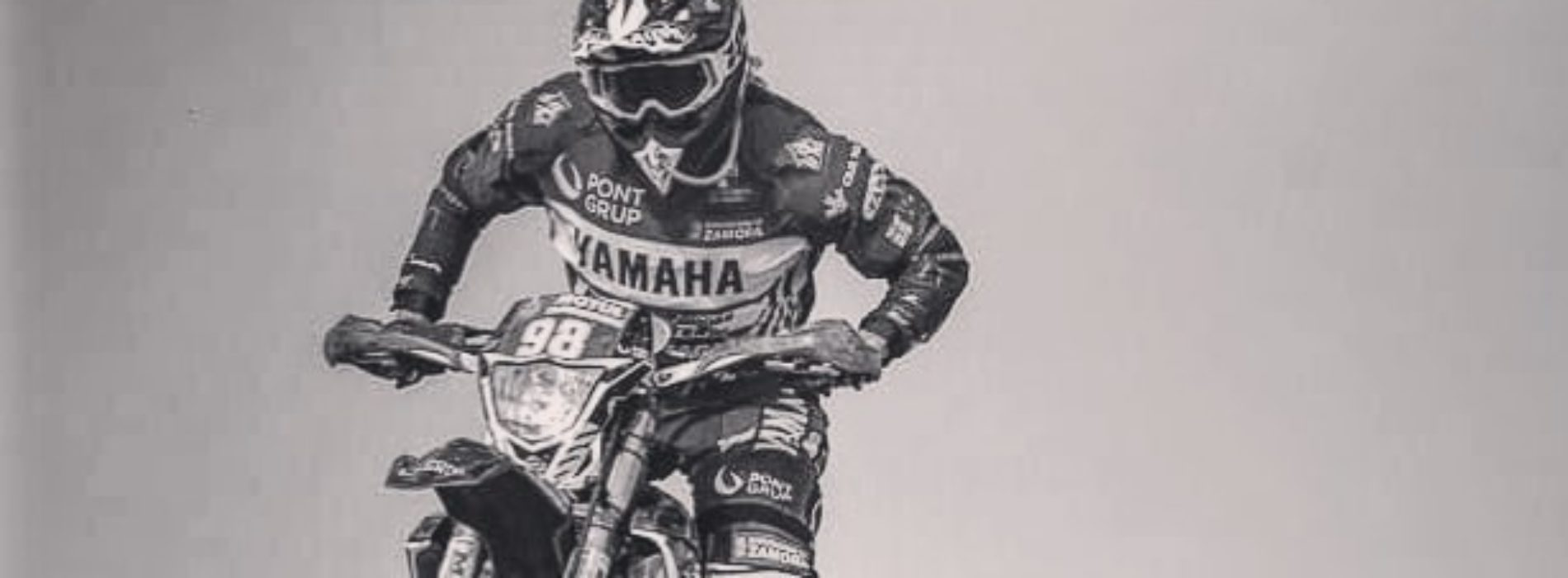 Sara Garcia heads to FIM Baja World Cup Round 1 in Portugal this weekend