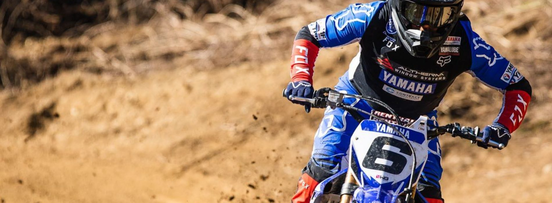 MXLink Live speaks with NZ's Motocross legend Josh Coppins on topic of Mental Health