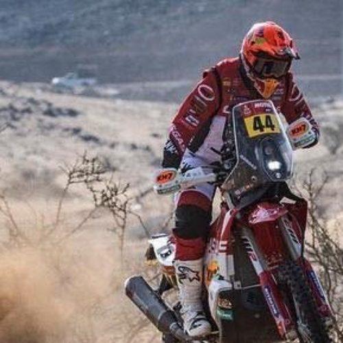 Dakar Rally 2021 ready to go! countdown 2 days out- what lies ahead?