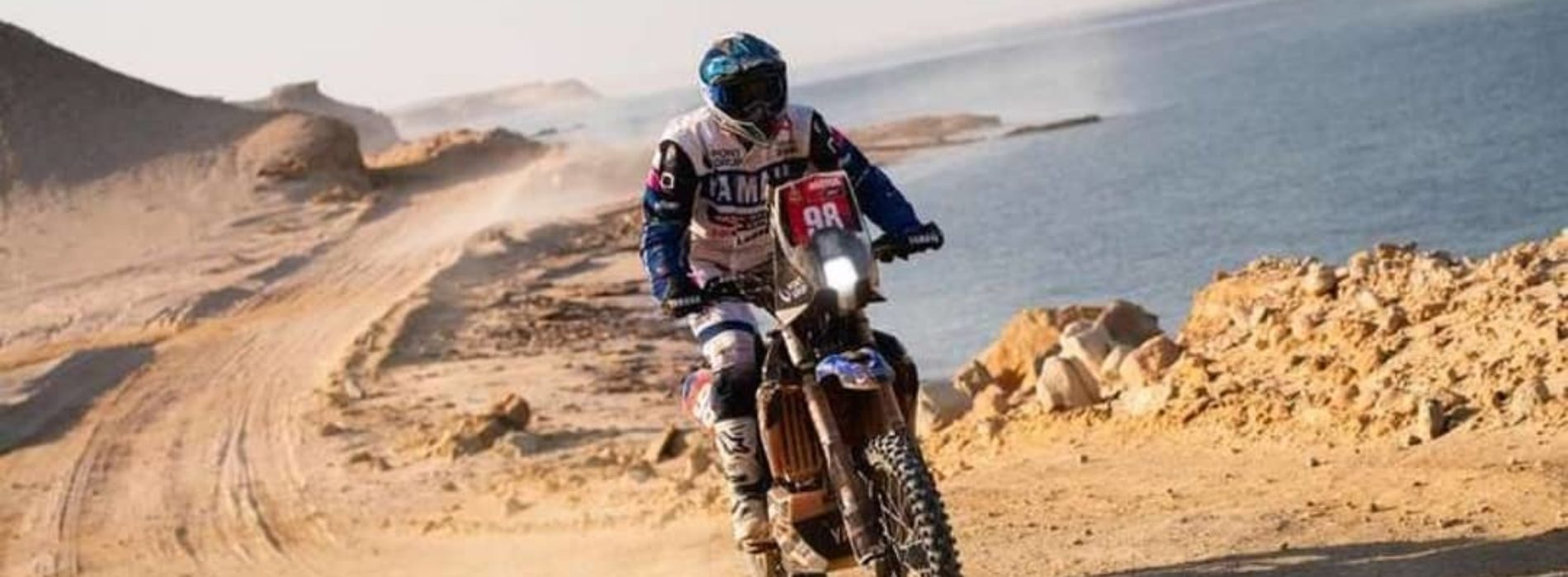 Women racing Dakar Rally- tough, challenging- 2 Stages to go!