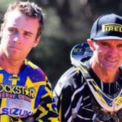 Next 5 Minutes with  Darryll King : Thu May 12, 2011  – Racer X Online