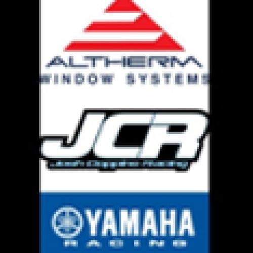 Altherm JCR Yamaha – Summercross Highlights