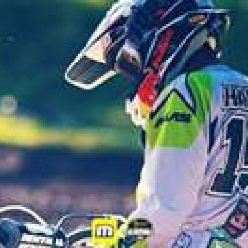 NZ's Hamish Harwood heads into Round 9 Australia MX Nationals
