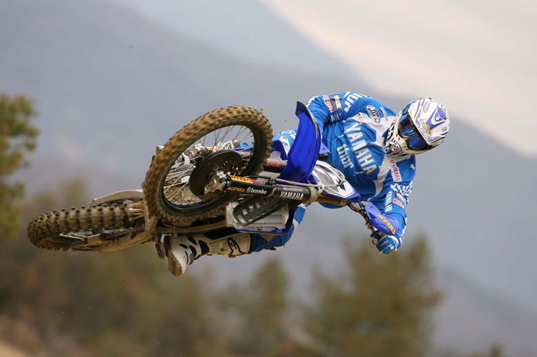 Josh Coppins MXGP Courtesy Yamaha racing