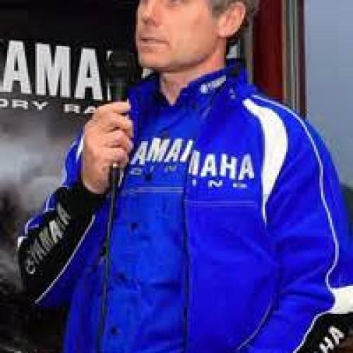 Interview with Michele Rinaldi Europe Yamaha on Junior Motocross Championships