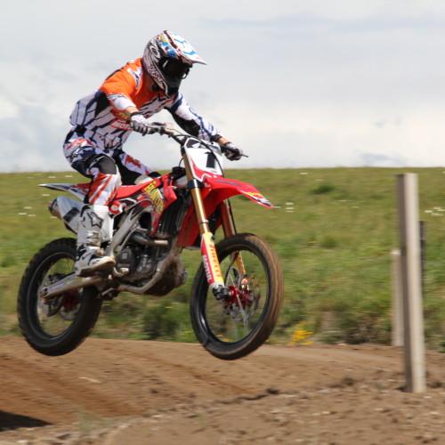 Sky Sport NZ Speed Show: Cody Cooper on Technical Bike Set-Up