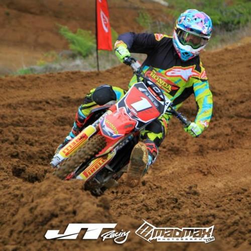 Highlights 2015 NZ MX Championships