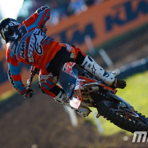 Josiah Natzke on Lommel- Throwback Josh Coppins MXGP 2010 Lommel
