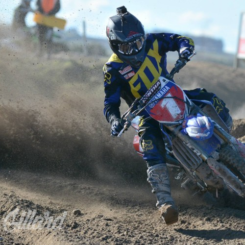 Catch up with Australia's MX2 Red Plate holder: Jay Wilson