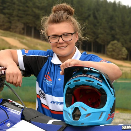 Courtney Duncan prepares for Women's World MX Championship Opening Round