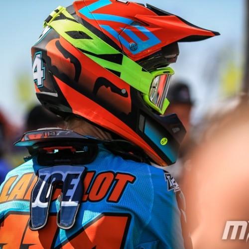 World Women's Motocross: Closing the Gender Gap?