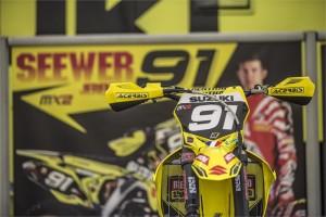 Photo Credit: Suzuki Racing