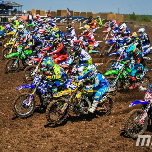 Racing Dirt to Road Final Episode 4 NZ Motocross 016-017 season