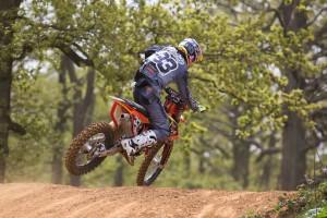 Photo Credit: KTM UK