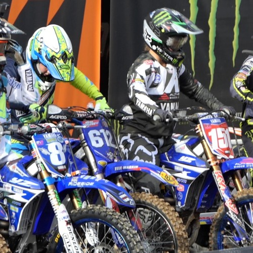 Women's MX World Championship Final Rounds- who will win….