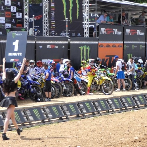 Motocross Promotion in real terms